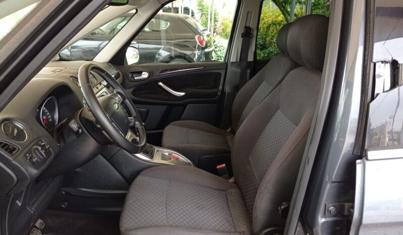 Ford Galaxy 2.0 TDCi Ghia pieno