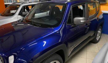Jeep Renegade 1.0 T3 Limited KM0 pieno