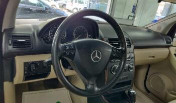 Mercedes-benz A170 Coupé Elegance pieno