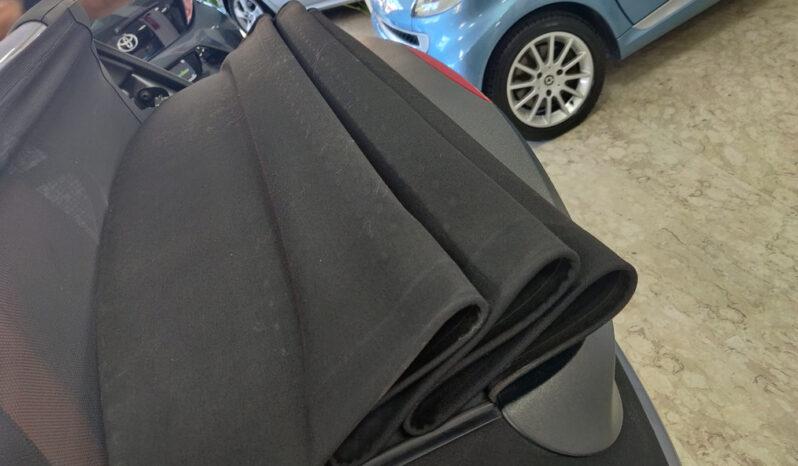 Smart ForTwo 1.0 Cabrio Brabus Tailor Made pieno
