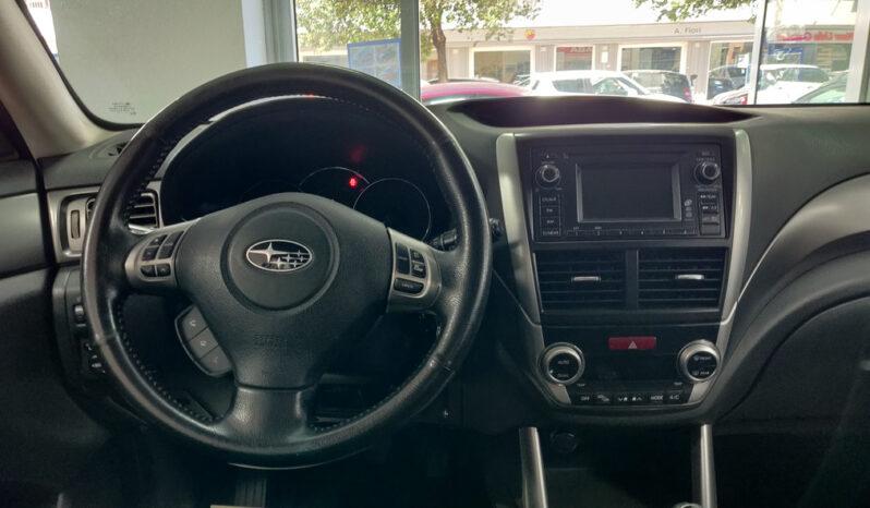 Subaru Forester 2.0XS Bi-Fuel GPL Trend pieno