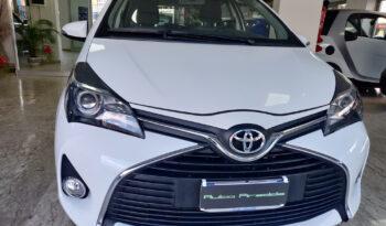 Toyota Yaris Vari Colori pieno