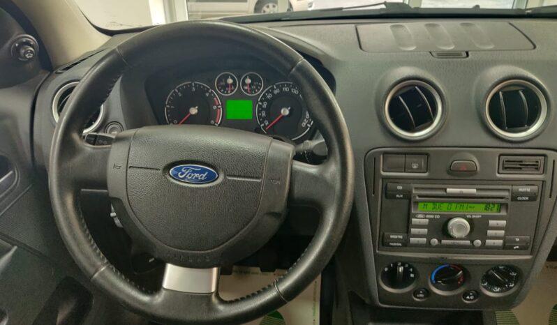 Ford Fusion 1.6 TDCi 5 Porte Unico Proprietario pieno