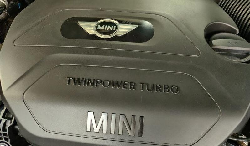 Mini Cooper D Clubman pieno