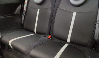 Abarth 500 1.4 Turbo T-Jet Custom EsseEsse GPL pieno