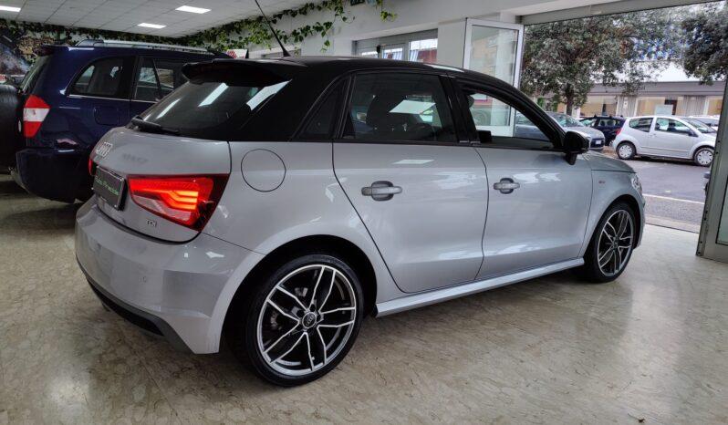 Audi A1 1.4 TDI S tronic S-Line pieno