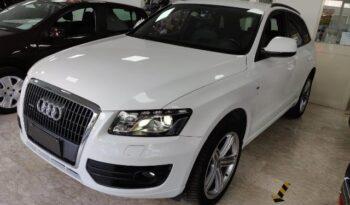 Audi Q5 2.0 TDI Quattro S tronic S-LINE pieno