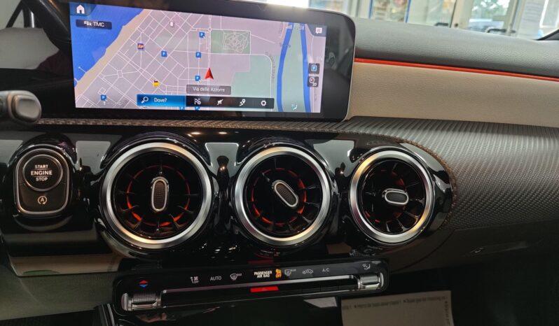 Mercedes-benz A 180 Automatic Navigatore Telecamera pieno